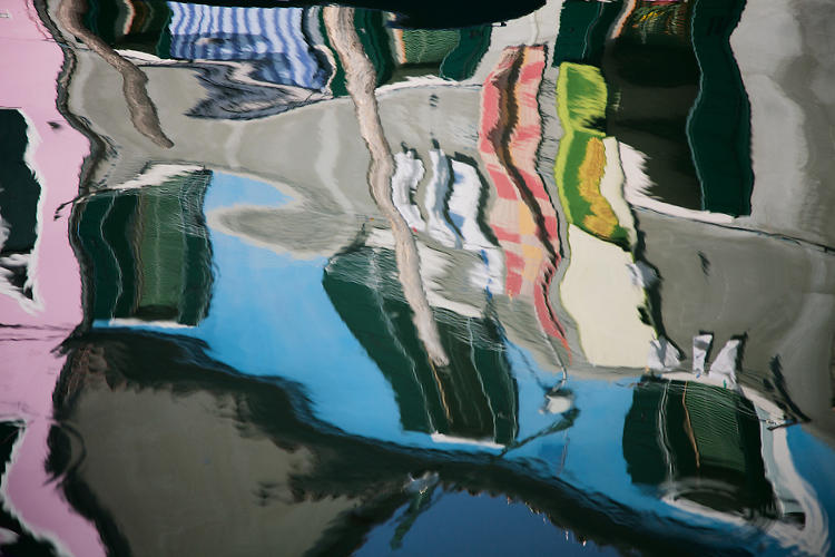 <p><em>I Wanted To See The World</em>, a series by German photographer Jessica Backhaus. <em>I Wanted To See The World #35</em>, 2010.</p>