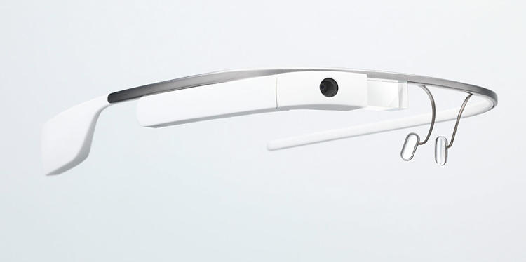 <p>Google's Project Glass--now just known as Glass--is a wearable video headset that's meant to follow you through life.</p>