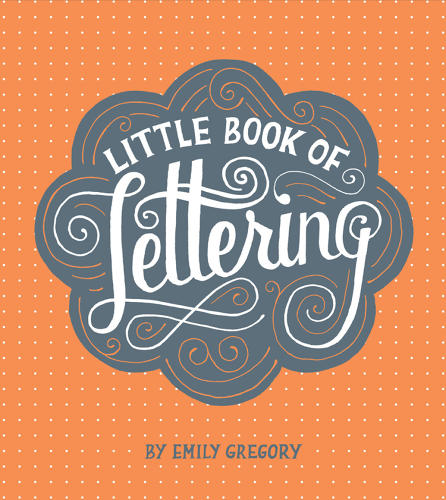<p><em>Little Book of Lettering</em>, published by Chronicle Books, is available for <a href=&quot;http://www.amazon.com/Little-Book-Lettering-Emily-Gregory/dp/1452112029/ref%3Dsr_1_1?ie=UTF8&amp;qid=1366054952&amp;sr=8-1&amp;keywords=little+book+of+lettering&quot; target=&quot;_blank&quot;>$17 on Amazon</a>.</p>
