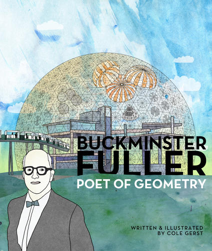 <p>A Kickstarter campaign to raise funds for the book passed its goal with a few weeks to spare. <a href=&quot;http://www.kickstarter.com/projects/optiong/buckminster-fuller-poet-of-geometry&quot; target=&quot;_blank&quot;>Find out more about the project on its page.</a></p>