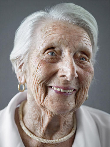 <p><em>Jahrhundert Mensch</em> and <em>Happy At A Hundred </em>showcases Germans over the age of 100.</p>