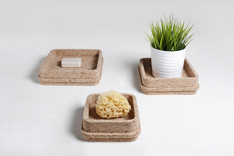 <p>…to mini-potted plants, or anything that would be better off a bit above any splashes and stagnant countertop puddles.</p>