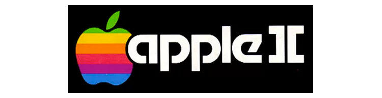 <p>The old Apple logo was not designed with the Golden Ratio in mind.</p>