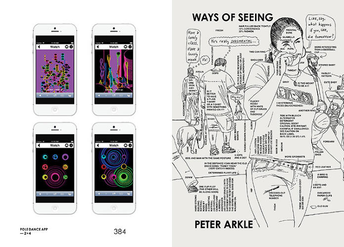 <p>Peter Arkle's Ways of Seeing.</p>