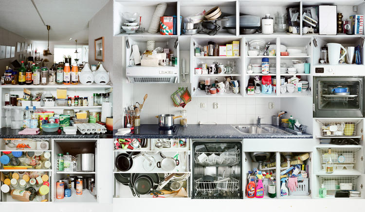 <p>For Erik Klein Wolterink, a kitchen is more than a space for food preparation or even for social gathering.</p>