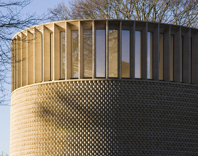 <p>The annual prize honors the best British architects and their buildings.</p>