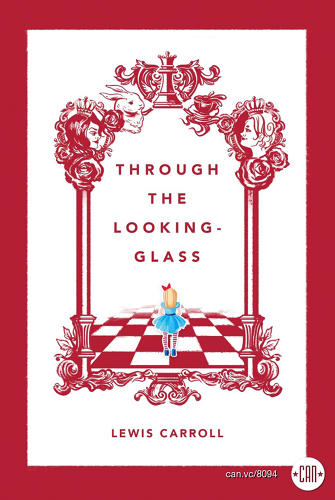<p><em>Through the Looking Glass</em> teases innocence lost.  - Jacqueline Li</p>