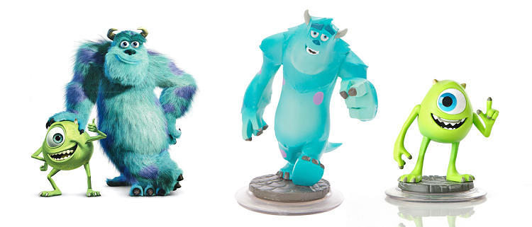 "<p>Disney Chief Creative Officer John Lasseter, an avid toy collector, was insistent on action-figure quality. ""I said, I don't want little things, like green army kind of figures,"" he remembers, ""I want something substantial that you look at and would love to collect them all. You could just get the figures and put them on your shelf. They've got to be that gorgeous.""</p>"