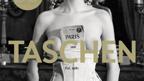 Unify, Simplify, Amplify: How Taschen Continues To Provoke