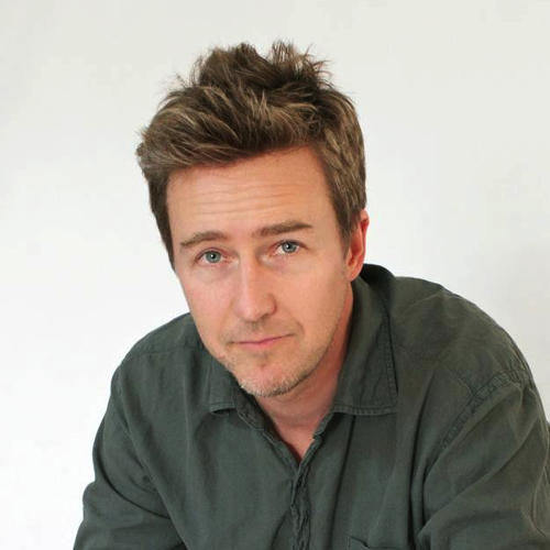 <p>Edward Norton, Co-founder, Crowdrise; Actor. <a href=&quot;http://www.fastcoexist.com/1681018/ed-nortons-crowdrise-brings-fundraising-and-fun-to-the-masses&quot; target=&quot;_self&quot;>Read his full profile here</a>.</p>