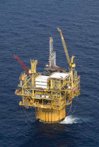 <p>8: In the Gulf of Mexico, &quot;plans for new deepwater oil drilling would produce 2.1 million barrels of oil a day in 2016, adding [385 million tons] of CO2 emissions, equivalent to the emissions of France in 2010.&quot;</p>