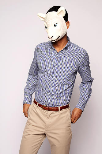 "<p>But if you want to buy what HuffPo calls a ""magical shirt,"" you don't have to wait until Wool &amp; Prince is open for business. The ""prototype"" he wore for 100 days is available for purchase today from a company run by his dad.</p>"
