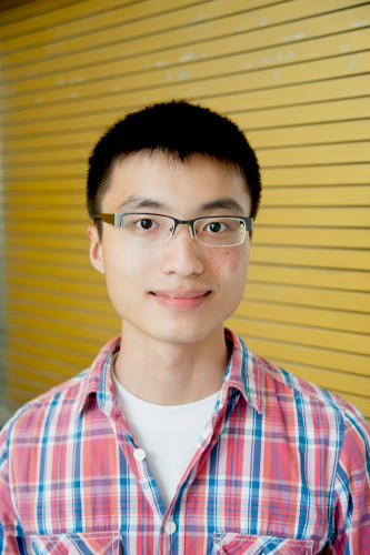 <p>Darren Lim (19, Singapore) came to love scientific innovation while studying in China, and remains a consumer at heart who is obsessed with cutting-edge gadgets. He is currently working on a startup that focuses on how we interact with technology.</p>