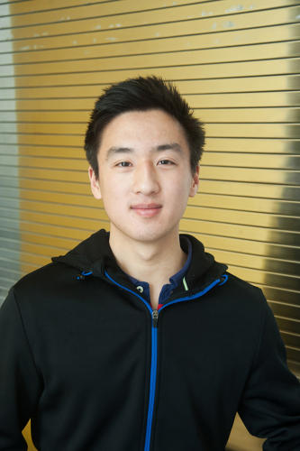 <p>Gary Le (19, East Brunswick, NH) envisions a safer, cleaner, and more trustable Internet. He is working on a real-time online identity verification system for various applications in e-commerce, online communities, and collaborative consumption businesses.</p>