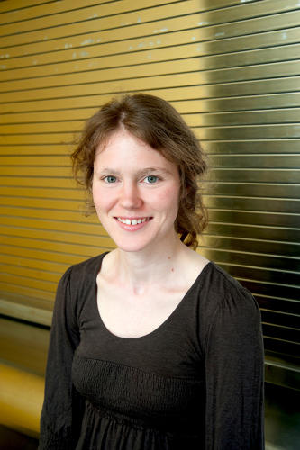 <p>Laura Ball (19, Wauwatosa, WI) is researching value in neural systems. She would like to determine how information becomes important, and how important information maintains dominance over other information in order to define our conscious mind-states and behavioral responses.</p>