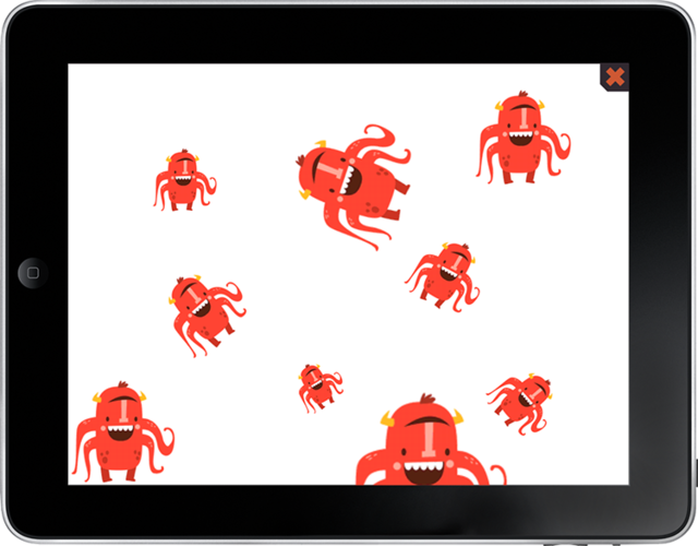 <p>With the Hopscotch iPad app, kids learn about programming by designing and writing code for their own animations and games.</p>