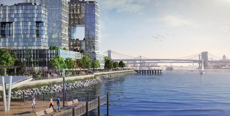 <p>And even construct new, flood-ready developments--what they're calling the &quot;seaport city.&quot;</p>
