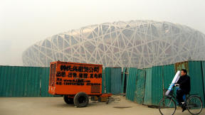 China's Obsession With Clean Olympic Air Shows The Power Of Not Driving