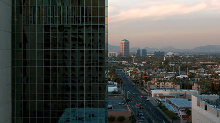 Lessons From Phoenix, The Most Unsustainable City In The U.S.