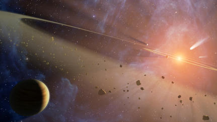Armageddon Time: What Happens When An Asteroid Slams Into Earth