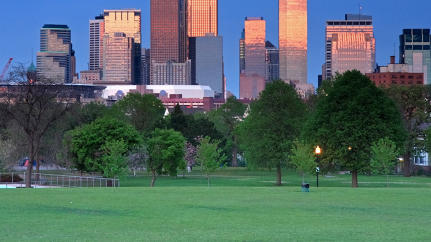 The U.S. Cities With The Best Parks