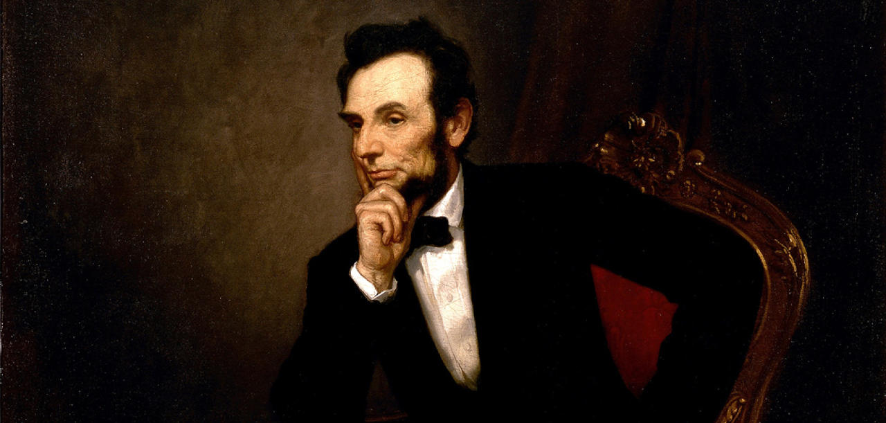 The Leadership Genius Of Abraham Lincoln   Fast Company   Business     Fast Company