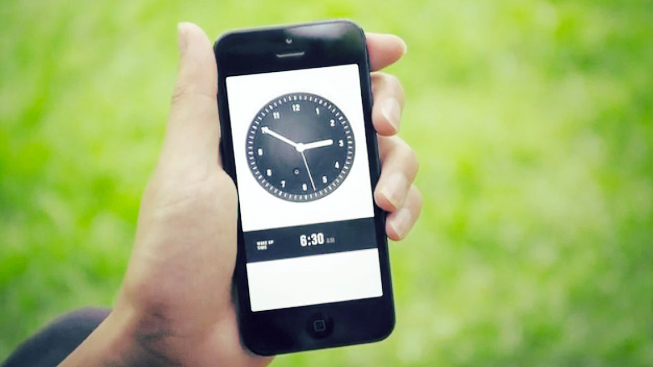 Can This Alarm Clock App Unlock The Mysteries Of The World's Dreams?