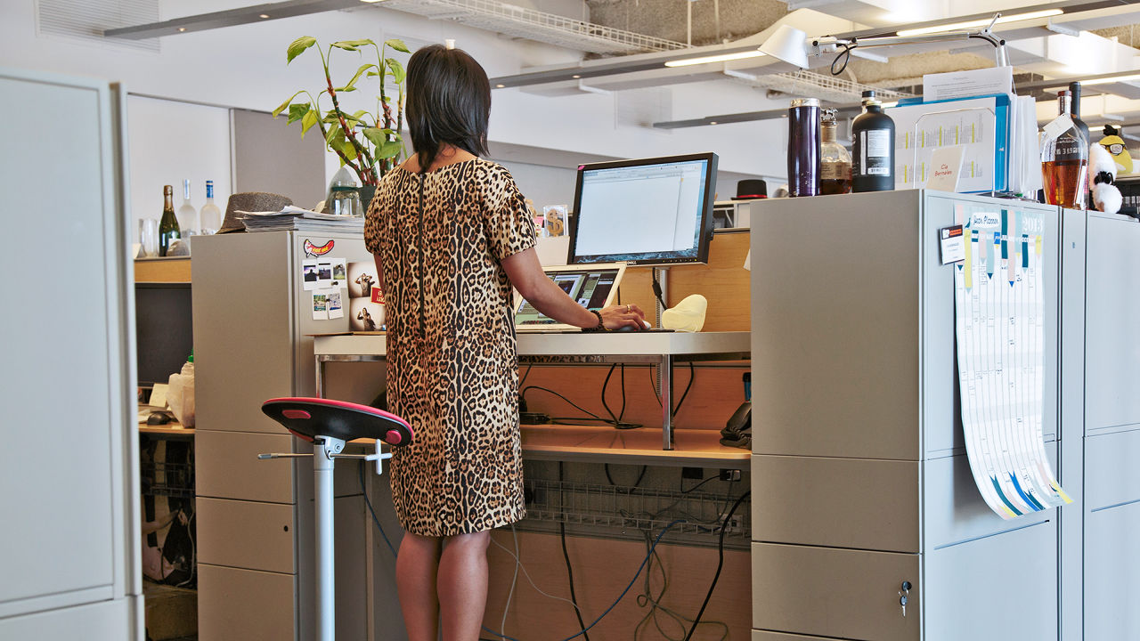 My Year At A Standing Desk And Why I Ll Never Go Back