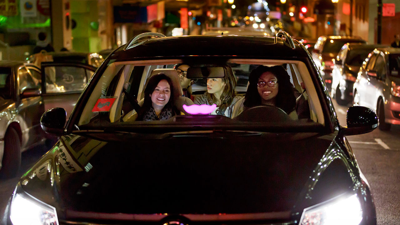 Image result for ladies of lyft