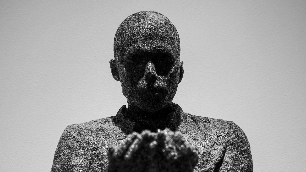 daniel arsham 1 - photo #41