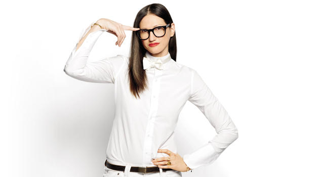 How Jenna Lyons Transformed J.Crew Into A Cult Brand