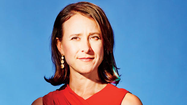 Inside 23andMe founder Anne Wojcicki's $99 DNA Revolution