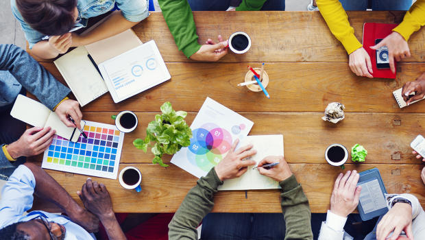 How to Work with Different Productivity Styles