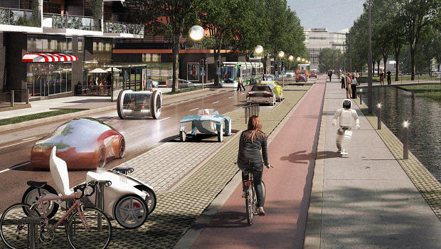 transportation in the year 2050 The white paper on transport in march 2011,  in other words, it formulates an integrated vision of how transport should look in the year 2050.