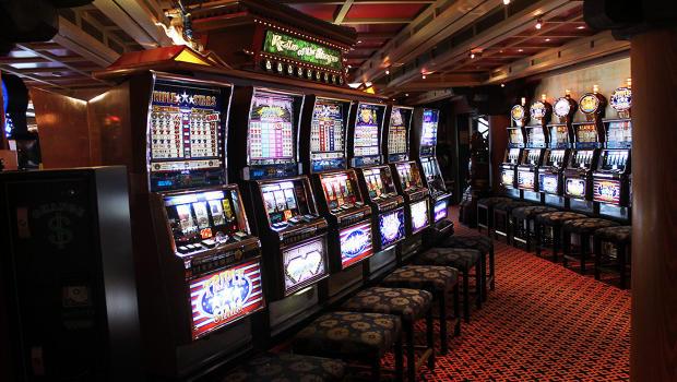 Casino design psychology
