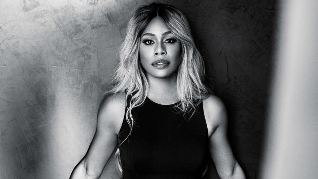 "Laverne Cox: ""I Just Wanted To Get In The Room"""