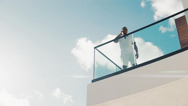 Diddy Reflects On A Lifetime Of Hustling To Inspire You . . . To Drink Ciroc