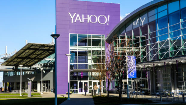Yahoo Is Expected To Soon Confirm A Hack That Stole 200 Million User Credentials