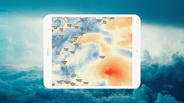 How Dark Sky Is Changing Weather Forecasting With Machine Learning