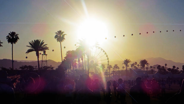 'Old People Coachella' Aims To Be The Best-Tasting Rock Festival Ever