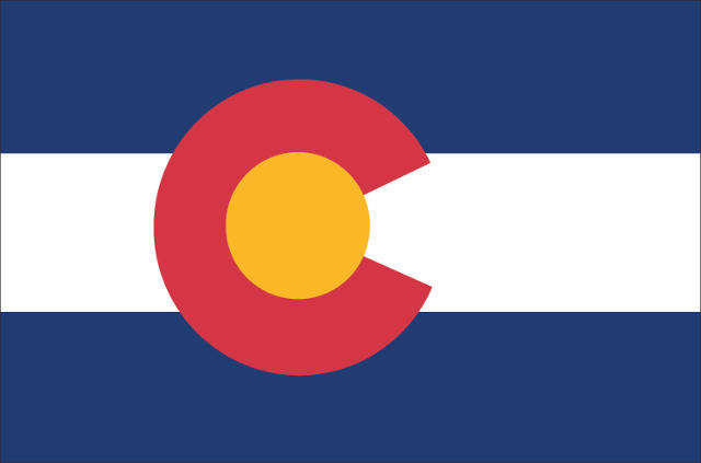 Rocky Start? Colorado Adopts A New State Logo, With A Few ...