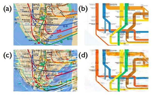 Ny Subway Map Background.The Science Of A Great Subway Map Metafilter