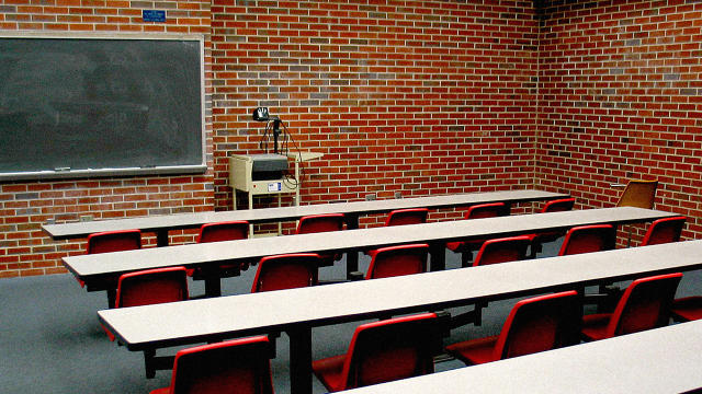 Classroom Design Companies : Ways classroom design can improve what we learn and who