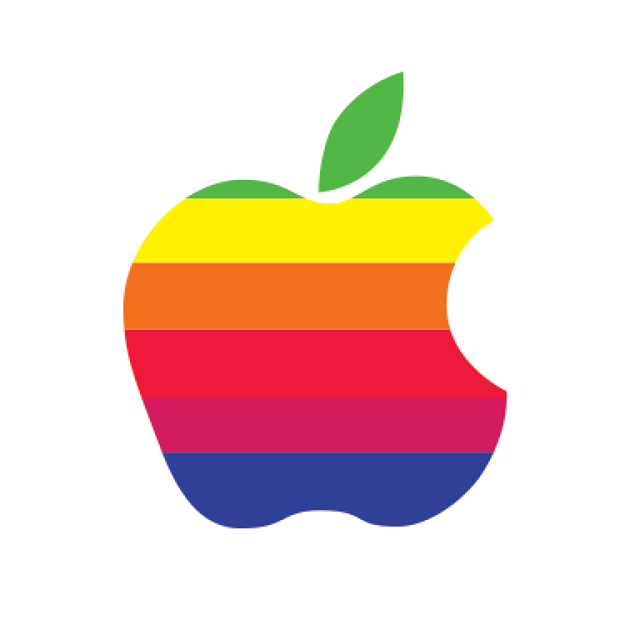 the lost apple logo youve never seen codesign