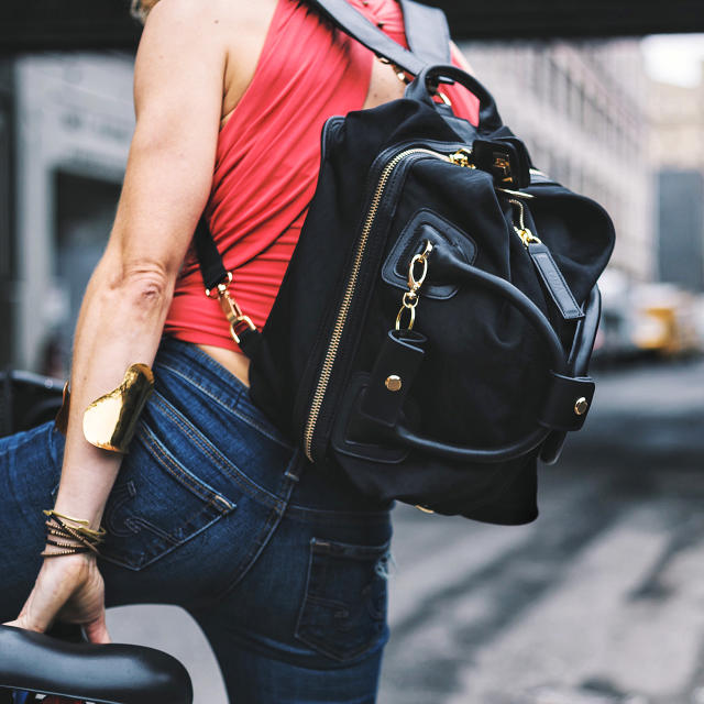 Found The Perfect Work Life Bags For Women Fast Company