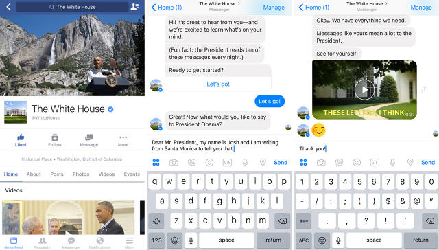 how to send pdf file in facebook messenger