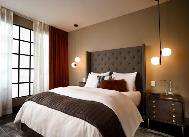 West elm breaks into the boutique hotel business co for Boutique hotel companies