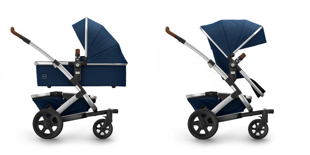 Look Out Yuppies The Dutch Have A New Stroller For You