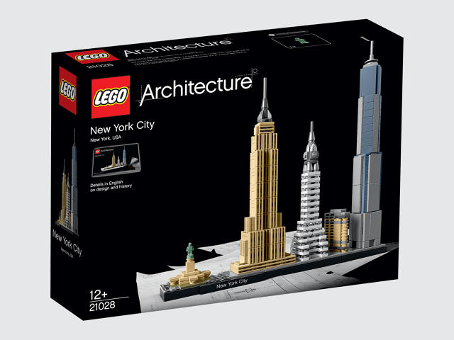 The Best Gifts For Architects And Architecture Nerds