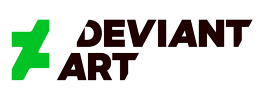 Image result for deviant art logo small